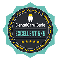 Dental Care Geni Excellent Rating